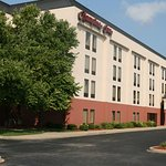ภาพถ่ายของ Hampton Inn Louisville-North/Clarksville