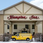 Photo de Hampton Inn Bozeman