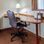 Hampton Inn Madison Foto