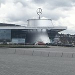 Photo of Mercedes-Benz Museum