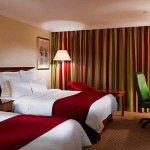 Foto di Cardiff Marriott Hotel