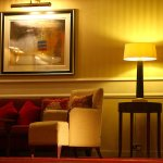 Foto de Glasgow Marriott Hotel