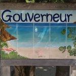 Photo of Anse du Gouverneur
