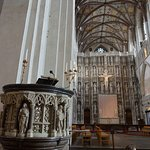 Photo of St Albans Cathedral