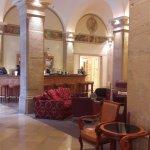Photo of Lobby Bar at Imperial Riding School Renaissance Vienna Hotel