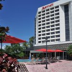 Photo of Tampa Marriott Westshore