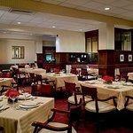 Steinway Restaurant