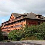 Swindon Marriott Hotel Foto