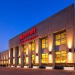 Los Angeles Marriott Burbank Airport