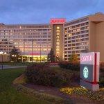 Photo de Marriott Kansas City Overland Park