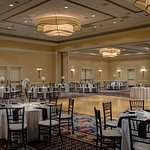 Wedding - Banquet Setup