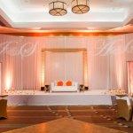 Champions Ballroom   Wedding Celebration