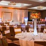 Champions Ballroom   Wedding Reception