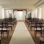 Tournament Hall - Wedding Ceremony