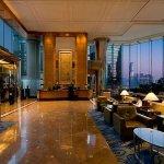 香港JW萬豪酒店