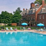 Photo de The Dearborn Inn, A Marriott Hotel