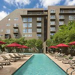 Photo of Dallas/Fort Worth Marriott Solana