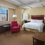 Photo de New York Marriott East Side