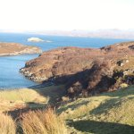 From the Assynt viewpoint again.