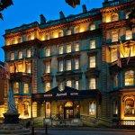 布里斯托爾皇家萬豪酒店