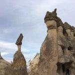 Photo of Cappadocia Cave Dwellings