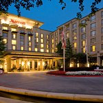 Dallas/Plano Marriott at Legacy Town Center
