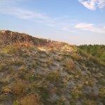 Curonian Spit / Kursiu Nerija National Park Foto