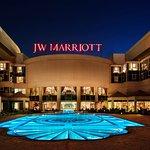 Foto di JW Marriott Hotel Cairo