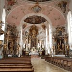 Oberammergau Church