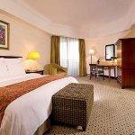 Photo of Putrajaya Marriott Hotel