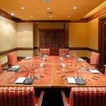Ridgegate Private Dining Room