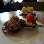 Foto de Werner Cafe-Lounge