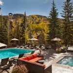 Foto di Vail Marriott Mountain Resort