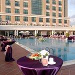 Foto de Istanbul Marriott Hotel Asia