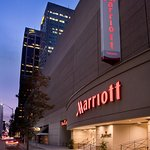 Photo of Toronto Marriott Bloor Yorkville Hotel