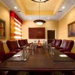 Madison Boardroom