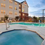 Photo de Residence Inn Jackson Ridgeland