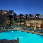 Residence Inn Phoenix Glendale Sports & Entertainment District