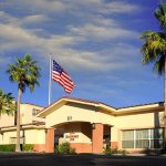 Photo of Residence Inn Phoenix Airport