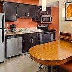 Residence Inn Sacramento Cal Expo Foto