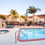 Residence Inn Costa Mesa Newport Beach