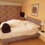 Photo de Hotel Salina Maris
