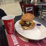 American Super Burger