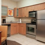 Photo de Residence Inn San Antonio North/Stone Oak