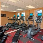 Foto de Residence Inn Grand Rapids West
