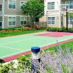 Residence Inn Columbus Easton Foto