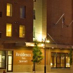 Residence Inn Louisville Downtown