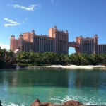 Atlantis, Beach Tower, Autograph Collection Foto