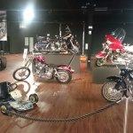 """Elvis' """"toys"""" exhibit"""
