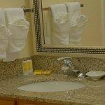 Foto di Residence Inn Dallas Park Central